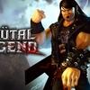 ジャック・ブラック主演のヘヴィ・メタル・ゲーム『BRUTAL LEGEND』 (PS3) (Xbox360)