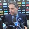 パラティーチ CFO:「チームに余剰戦力はいないし、移籍が目前の選手もいない」