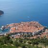 クロアチア縦断旅行記 #16 - ドゥブロブニク スルジ山と戦争博物館