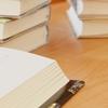 本棚の整理をすると、どれだけ本を埋もれさせていたかよくわかって、もっと本を読みたくなる。