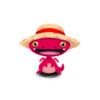 麦わら帽子のぷちゴン|ぷちゴン