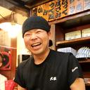 京都市で旨い!焼き鳥(やきとり) 大吉堀川高辻店・下京区
