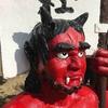 犬山にある桃太郎神社に行ってきました。
