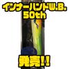 """【スミス】別名""""ひょうたん""""と呼ばれるペンシルベイトの限定カラー「インナーハンドW.B.50th」発売!"""