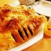ケチャップとソースで作る!簡単ミートパイの作り方