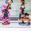 【東京コミコン2019】『ドラゴンボール』の最新ドラカプシリーズのフィギュアが展示!【ドラゴンボール ドラカプ】