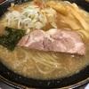 発見/六厘舎の新事実!? 今日はつけ麺じゃない、、、中華そば。中華そばを食べて初めて分かったこと。