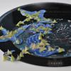 宮沢賢治の『銀河鉄道の夜』-星座早見を飾るアスパラガスの葉(2)-