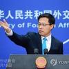 (韓国反応) 中国、台湾の自衛力支援の米に「両国の往来を中断せよ」