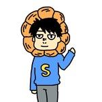 【今週のお題】僕の好きなドーナツ、〇〇について。