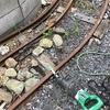 トロッコ軌道の大改造!森林鉄道から鉱山鉄道への道!