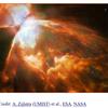 ザ・サンダーボルツ勝手連  [NGC 6302: Bug Nebula    NGC 6302:バグ星雲]