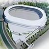 名古屋市瑞穂公園陸上競技場が大規模改築へ!最大3万5,000席スタジアムへの建て替え案も