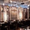 【コラボカフェ】文豪ストレイドッグス@東京都・文房具カフェ