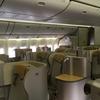 【搭乗記】アシアナ航空ビジネスクラスで行くインチョン→福岡