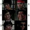 『Bruce Lee in G.O.D 死亡的遊戯』(2000年)「主な出演者」と「注目ポイント」