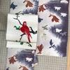 木蓮と鸚鵡