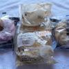 ローソンのスイーツ系菓子パンを大人買いしてしまいました!