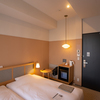 RAKURO 京都 -THE SHARE HOTELS- に泊まってみた。