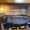 日曜大工 すのこベッド作りました