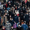 COVID-19:マスクが品薄にならない方法