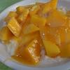 冰讃(ピンザン)のマンゴーかき氷が美味しい!台北旅行1日目。(松山空港、華國飯店、鶏家荘、台香商店/徳興茶業/林華泰茶行、冰讃、雙城街夜市)
