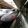 名古屋に帰ってリニア鉄道博物館に行ってきた話