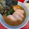 「武蔵家」東名川崎店のチャーシュー麺並とライス@川崎市宮前区