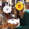 21時間の夏休み:街のケーキ屋さん(久しぶり~)