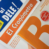 スペイン語、DELE B2のテキスト3冊をやってみて分かったそれぞれの違い