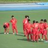 2017/7/17 TリーグU-15 全都リーグ第10節