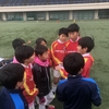 12月26日 MIZUNOカップ U11