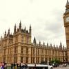世界ふれあい街歩き ― ロンドン ―