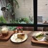 【台北】西門エリアの隠れ家的リノベーションカフェ「CHO CAFE」