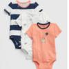 夏生まれの子におすすめの子供服(新生児期 生後0~4か月)