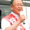 会津若松市議選が告示。市民のくらしを守るカナメの2議席!参院選に続き、安倍政権ノーの審判を会津から