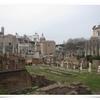 ローマ一人旅⑥ フォロ・ロマーノの古代遺跡から歴史を肌で感じる!