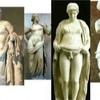 神々の性とポクの性癖(注意、不愉快に感じる画像有り)