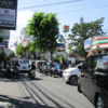 【アルジュナ通り】インドネシア・バリ島/レギャン