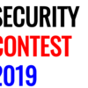 SECCON 2019 Online CTF Writeup - Web