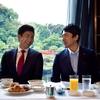 小泉進次郎さんのセミナーで、代表の南が講演させていただきました。