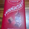 【久しぶりに自分の中でヒットしたチョコレート】リンツ・チョコレート〔リンドール・ミルクシングルズ〕