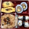 奈良県奈良市鶴福院町の「うめもり なら町本店」でうなぎ四色ちらし