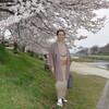 桜見にいってきました〜〜。