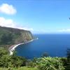 2018年夏ハワイ島家族旅行(8) 5日目Mauna① ワイピオ渓谷~ヒロ