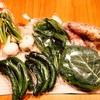大村の有機野菜たっくさん~♡