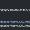 GitHub Actionsで Ruby を使うための現状と展望(2019/01/05時点)