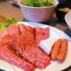 焼きしゃぶランチのお肉が想定外!@鹿児島市中山町
