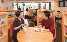 英語学習がワクワクに変わる!新しい学びのスペースが東京にオープン