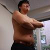 ぽっちゃり社長のダイエット日記 20日目
